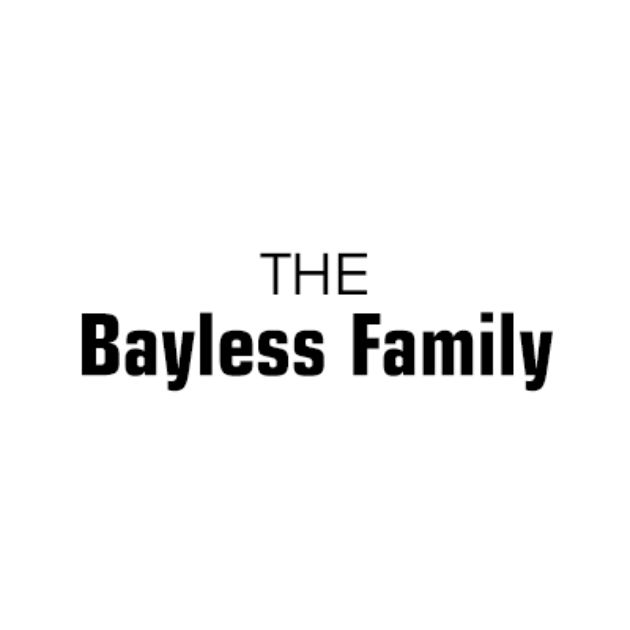 The Bayless Family