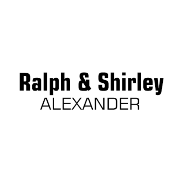 Shirley and Ralph Alexander